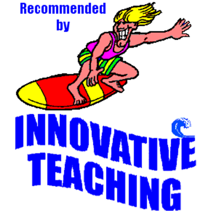 Innovative Teaching